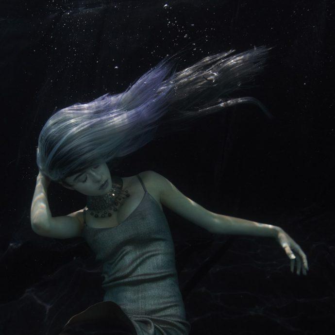 Sirènes 1, Gaby Fey