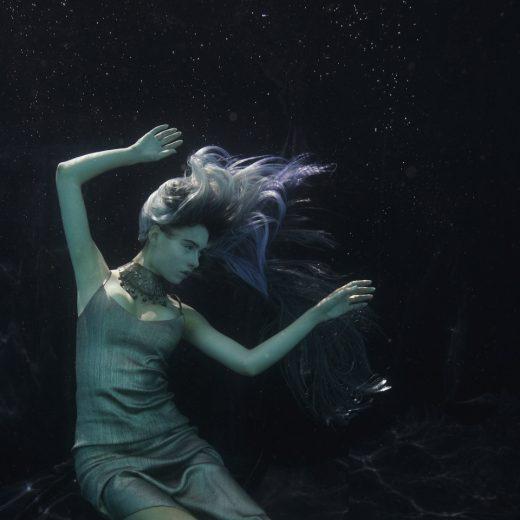Sirènes 5, Gaby Fey